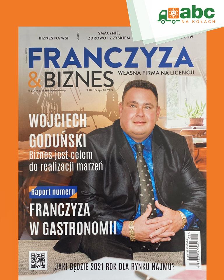 Franczyza i Biznes