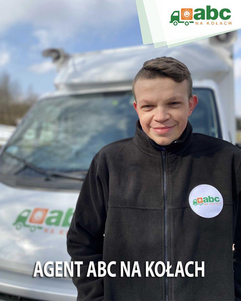 Agent Mariusz